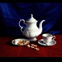 К чаю :: Анастасия Светлова