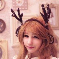 Deer Lolita :: Виктория Ким