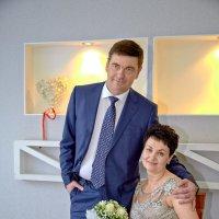 Серебряная Свадьба :: Валерий Славников