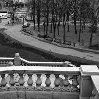..гуляя по Москве... :: Ира Егорова :)))