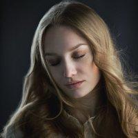 Евгения :: Ирина Филатова