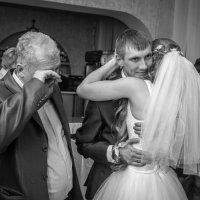 Отец невесты :: Сергей Воробьев