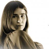портрет :: Ирина Ицкова