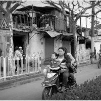 Шанхай.окраина :: Андрей Фиронов