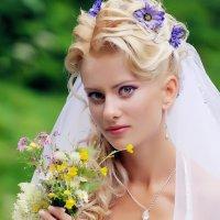 букет невесты :: виктор омельчук