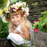 цветочное лето :: Татьяна Абдурахманова