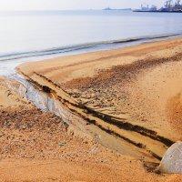 Так вот откуда море вытекает!!? :: Вероника Подрезова