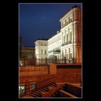 Николаевский дворец  *** Nicholas Palace :: Александр Борисов