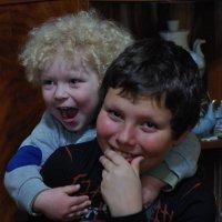 Внуки :: Leonid Korenfeld