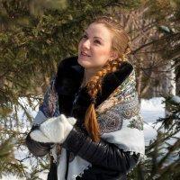 Ирина :: Юлия Трифонова