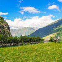Норвегия :: Роман )