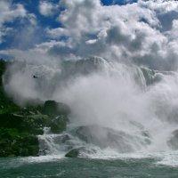 Водопад :: Alexander O