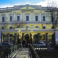 ФИНЭК :: Александр Яковлев