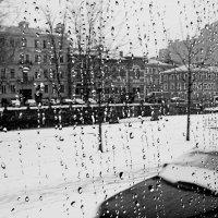Весна :: Татьяна Горд