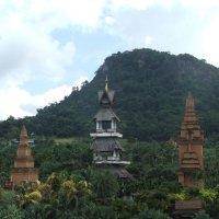 Тайланд :: Anton Сараев