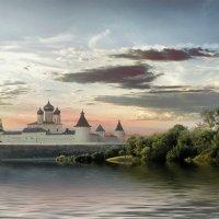 Тридевятое царство))) :: Stas Sirota