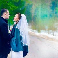 Александр и Валерия! :: Татьяна Волкова