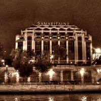 La Samaritaine :: Александр Корчемный