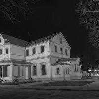Kurhaus, Palanga :: ziemke ...