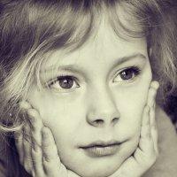 Снова грежу между сном и явью... :: Ирина Данилова