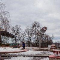 Н.Новгород. Верхневолжская набережная. :: Максим Баранцев