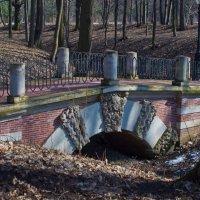 Старый мост :: Яков Реймер