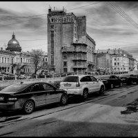 Набережная реки Мойки. :: Vladimir Kraft