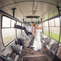 Наша свадьба :: Юрий Лобачев