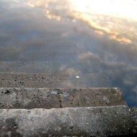 Лестница в небо :: Полина Ваневская