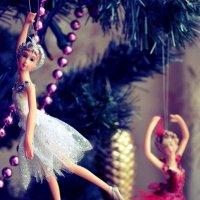 куколки :: Лена Кудинова