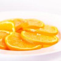Orange :: Katie Voskresenskaia