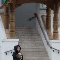Савва-Сторожевский монастырь 2 :: Александр Беляков
