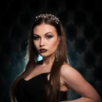 Юлия :: Valeriy Shyshkin