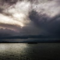 Озеро Севан :: Nerses Davtyan