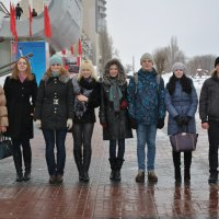Группа :: Екатерина Чернышова