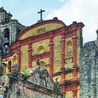 Мексика :: Luba Filatova