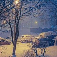 В Питере весна :: Denis Baranov