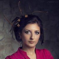 алена :: Михаил Кузнецов