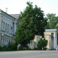 Дом Скорнякова :: Николай Варламов