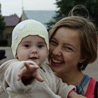 Дети :: Alena Shunyaeva