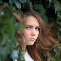 * :: Alena Shunyaeva
