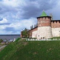 Коромыслова  башня :: Николай O.D.