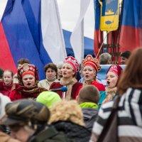 хорошо поют! :: Наталья Василькова