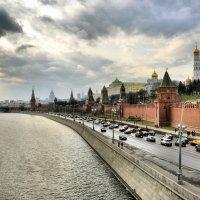 моя любимая Москва !! :: ОЛЬГА СИЗОВА