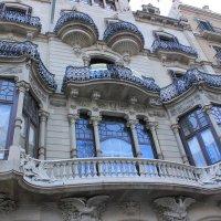 Типичная Барселона :: Марина Домосилецкая