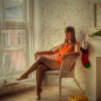 Немного осени в этот весенний денек :: Игорь Нокин