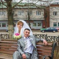 Свадебное :: Михаил Тарасов