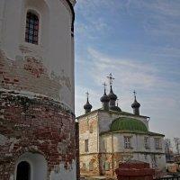 Покровская церковь (г. Балахна) :: Павел Зюзин