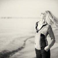 Морской ветер :: Stasys Idzelis