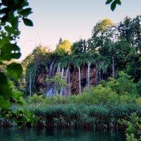 водопады Хорватии :: Елена Познокос